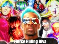 Fierce Ruling Diva