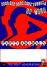 party-animals bookings