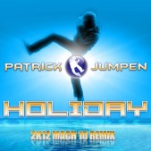 Holiday - 2k12 Mach 10 Remixes