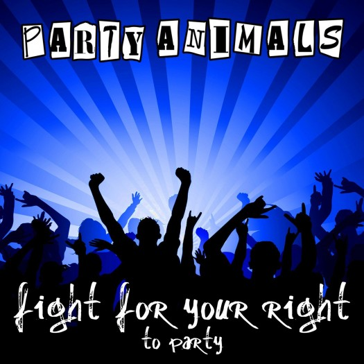 fight for your right Lyrics to fight for your right to party song by sammy hagar: kick it k-k-k-k-kick it you woke up late for school, man you don't wanna go you ask your mom, plea.